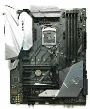 ASUS ROG STRIX Z370-E GAMING, LGA 1151 Motherboard (pins bent, fully functional)