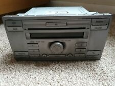 Ford KUGA Mk1 08-12 6000CD KW2000 Radio Reproductor De CD Estéreo De 0000383297