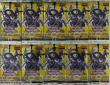 10 Booster Bag YuGiOh The New Challengers ¡ n 1. Edition NEW OP de YGO 2014