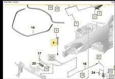 Véritable Porsche Panamera 971 Activateur Capteur 971823823A