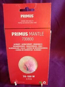 3 PK Primus Mantles 730800