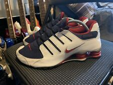 2003 Nike Id Olympic Shox Sample