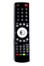 Télécommande de remplacement pour modèles TV TOSHIBA - 37rv743g, 37rv753