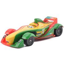 MT Cars 2 World Grand Prix Racer Rip Clutchgoneski Diecast Toy Car 1:55 Loose