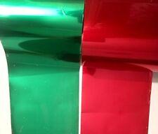 Red & Green Tonertex Foil Laser & Toner Printing  Fuser Washable Write Glue Pens