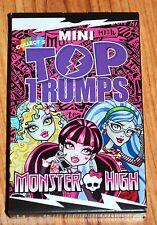 Top Trumps Monster High NUOVO SIGILLATO
