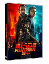 Dvd Blade Runner 2049 - (2017) *** Contenuti Speciali *** .....NUOVO