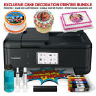 Best Edible Ink Printers - Canon Cake Topper Image Printer, Edible Ink Cartridges Review