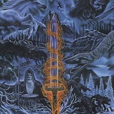 Bathory - Blood on Ice [New CD]