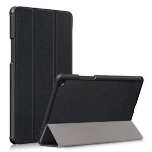 Flip Wallet pour Xiaomi Mi Pad 4 Plus noir Housse Pochette
