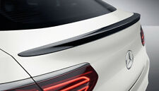 AMG Style Trunk Spoiler For 2016-2020 Mercedes-Benz C253 GLC-Class (UNPAINTED)