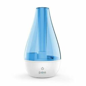 Pure Enrichment MistAire Studio Ultrasonic Cool Mist Humidifier for Small Rooms