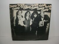 Cheap Trick Lp Album Vinyl 33 rpm