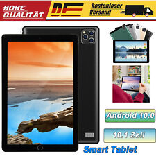 10.1 Zoll 8G + 128G WiFi Tablet Android 10.0 Tablette WIFI Dual Camera Entsperrt