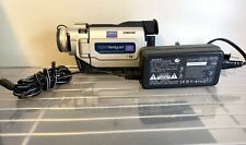 Sony Handycam DCR-TRV17 MiniDV Digital Camcorder Night Shot FREE DV Tapes Used