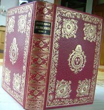 Saint Simon  Memoires T 3   Jean De Bonnot