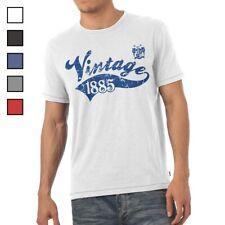 Bury F.C- Personalizado Hombre Camiseta (Vintage)