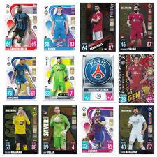 TOPPS MATCH ATTAX CHAMPIONS EUROPA LEAGUE 2021 2022 21 22 #1-#243 SCEGLI CARD
