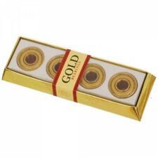 Gold Wheels Co. Skateboard Bearings - Abec 7