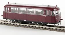 Brekina 64406 VT 95 Triebwagen 4trg, rot