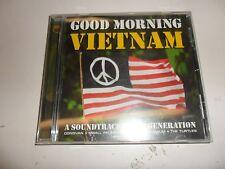 Cd  Good Morning Vietnam von Various