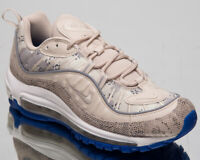 Nike Air Max 98 Premium Snakeskin Camo Womens Lifestyle Sneakers CI2672-100