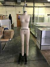 Used Full Size 2 Professional Pro Female Working Dress Form #St-Fullsize2X