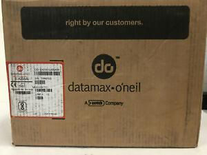 "Datamax E-4205A Direct Thermal Barcode Printer 203DPI 4.25"" EA2-00-0J005A00 NOB"