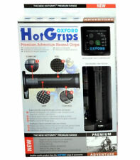 Oxford HOTGRIPS Premium Motorcycle Adventure Heated Grips