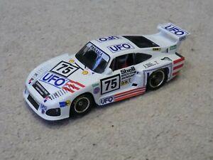 "Fly Porsche 935 K3 no.75 ""UFO"" - 24h Le Mans 1982 - ref. 88332. New no box."