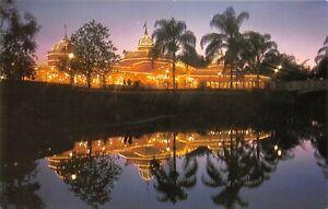 Walt Disney World Florida 1980s Postcard The Crystal Palace Restaurant