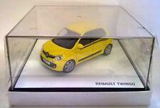 Renault Twingo 2014 - Jaune - 1/43 NOREV