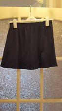 Ladies Navy Blue Sports Skort Size Waist 34-40 approx