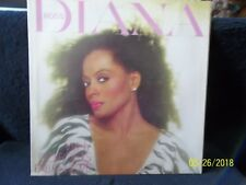 """DIANA ROSS """"WHY DO FOOLS FALL IN LOVE"""" VYNAL LP"""