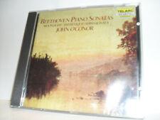 Beethoven – Piano Sonatas -John O'Conor