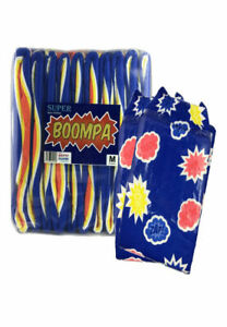 Adult diaper, Blue super hero Super Boompa Disposable 5000ml, Incontinence Aids
