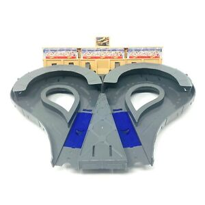 Hot Wheels 2014 Super Speed Blastaway Loop Track Replacement Part Only CDL49