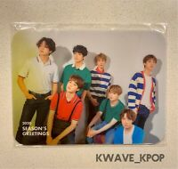 BTS 2020 SEASONS GREETINGS [COLOR MOUSE PAD ONLY] OFFICIAL GOODS NEW SEALED