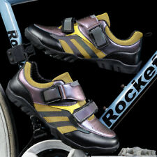 Sport Cycling Shoes Mtb Breathable Road Bike Shoes Men Non-Slip Bicycle Sneakers