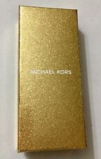 Michael Michael Kors Deco Lock Charm Brand NEW With Tags
