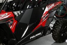 Pro Armor RZR 2015-2018 900S/900XC/1000S Stealth Doors   P159228RBL