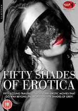 Fifty Shades of Erotica DVD