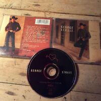 George Strait - Carry Your Love With Me (CD 1997)