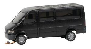 FALLER 161432 Ho Car System MB Sprinter Large Taxi (Herpa) # New IN Boxed
