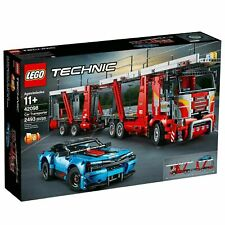 LEGO® 42098 TECHNIC - Car Transporter - NEW / FACTORY SEALED -