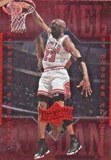 1999 JORDAN UPPER DECK ATHLETE OF THE CENTURY HIGHLIGHTS #5 BASKETBALL CARD