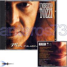 UMBERTO TOZZI RARO CD SPAGNOLO- ENRICO RUGGERI MORANDI