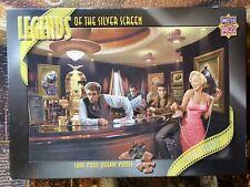 "MasterPieces Legends Of The Silver Screen ""JAVA DREAMS"" 1000 Piece Puzzle"