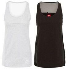 Abbigliamento sportivo da donna Nike senza maniche