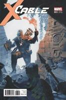 Cable #3 (Vol 3) 1:25 Variant Cover by Chris Stevens